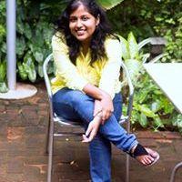 Savitha Bhaskaran