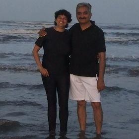 aanandi Shankar