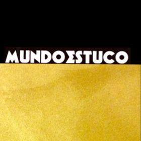 MUNDOESTUCO SERVICIOS Y ESTUCOS DECORATIVOS