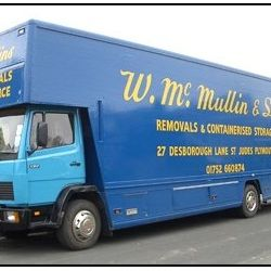 Office Removals Plymouth