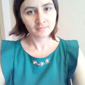 Yuliana Prisyazhnyuk