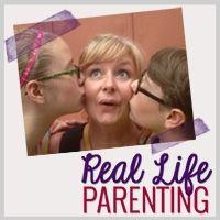 Real Life Parenting