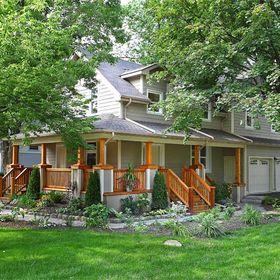 Green Garden Homes
