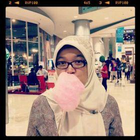 Indri Aulia