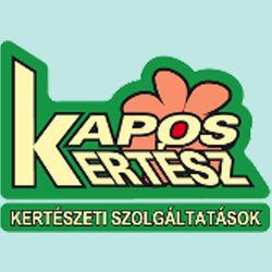 Kapos-Garden Kft.