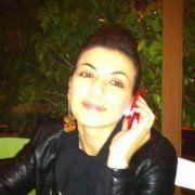 Irini Ioannidou