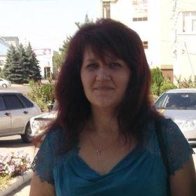 Tatiana Rus