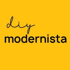 DIY Modernista