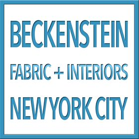 Beckenstein Fabrics And Interiors
