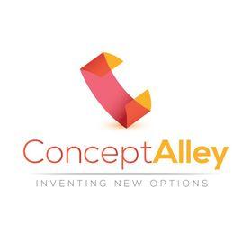 Concept Alley