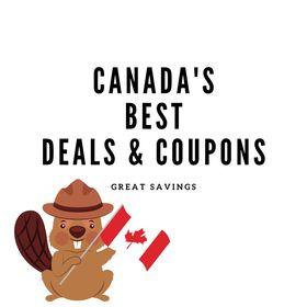 Canada's BEST Deals