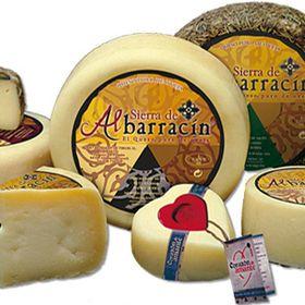 Albarracin Cheese