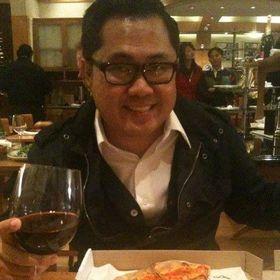 Alvin Manuel