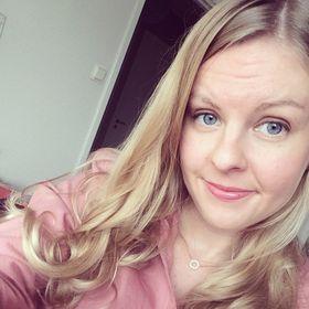 Frida Larsson Åstedt