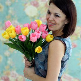 Елена Параскун