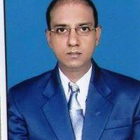 Shamsul Hoda