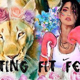 Fighting Fit Feline