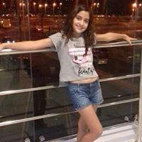 Isabelly Silva