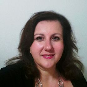 Dina Dimitrelos