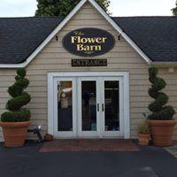 The Flower Barn