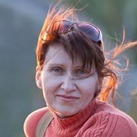 Елена Крутова