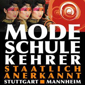 Modeschule brigitte kehrer modeschulebk auf pinterest for Modeschule frankfurt