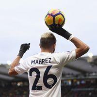 Mahrez Mahrez