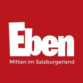 Eben im Pongau - Mitten im Salzburgerland