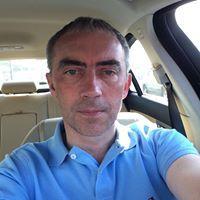 Oleg Sorokodumov