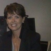 Tracy Gymellas