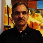 Ashok Panwalkar