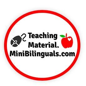Mini Bilinguals