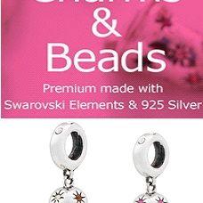 Crystal Jewellery Trends