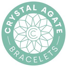 Crystal Agate Bracelets