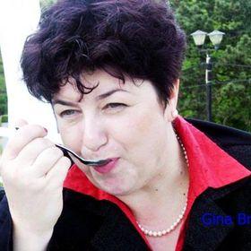 Poftă Bună cu Gina Bradea