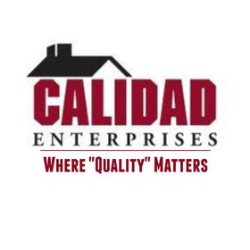 Calidad Roofing and Restoration
