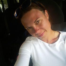 Kristina Molotok