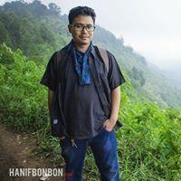 Muhammad Hanif Fikri