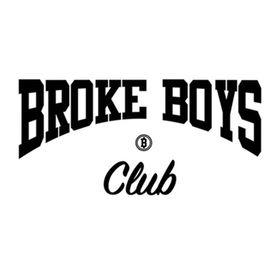 Broke boys com