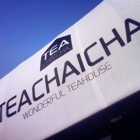 TEACHAICHA teahouse