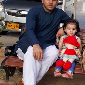 Haider Abbas