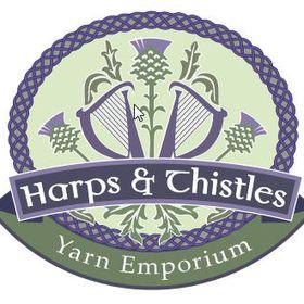Harps & Thistles Yarn Emporium