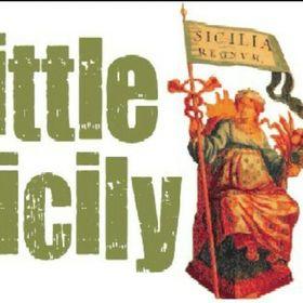 Little Sicily