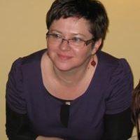 Bożena Hoffmann-Lizończyk
