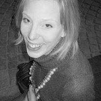 Johanna Liljeroos