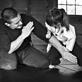 Montreal Martial Arts Patenaude