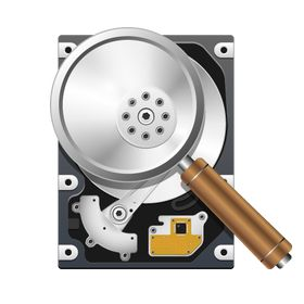 Tecleo Data Recovery Lab