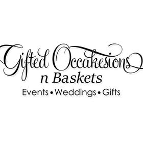 Gifted Occakesions n Baskets