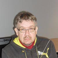 Mika Piiroinen