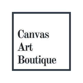 Canvas Art Boutique | Home Decor Ideas | Wall Art Curation